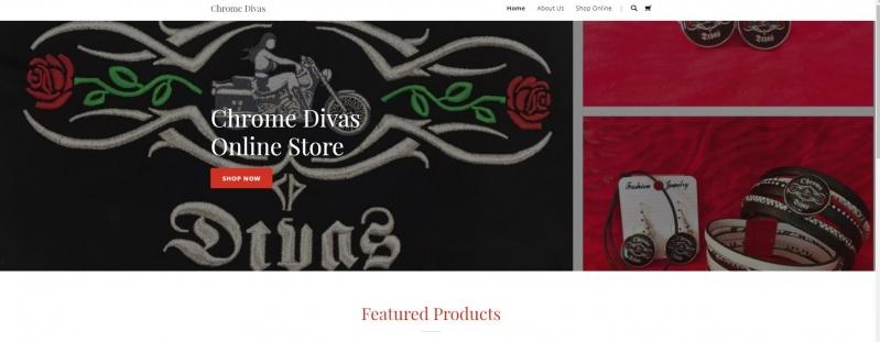 Chrome Divas, Inc